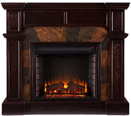 Electric Fireplace Kansas City