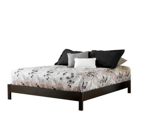 Murray platform full bed frame h157441 Full bed frames