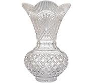 Waterford Crystal House of Waterford Alainn 12 Vase - H208341