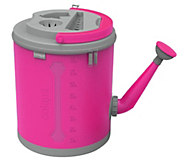 ColourWave Premium 2.4-Gallon Collapsible Watering Can - H283341