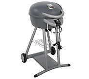 Char-Broil Electric Patio Bistro Grill - Graphite - H283941