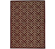 Waverly Color Motion 5 x 7 Rug by Nourison - H286341