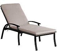 Home Styles Laguna Chaise Lounge Chair - H287941