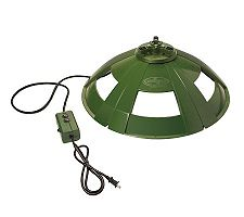 Snow Joe Rotating Tree Stand for Artificial Trees up to 8.5'