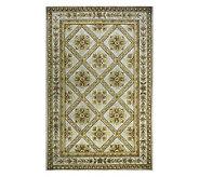 Momeni Maison Floral Trellis 36 x 56 Handmade Wool Rug - H161542