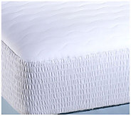 Beautyrest Queen 400 Thread Count Pima Cotton Mattress Pad - H162542