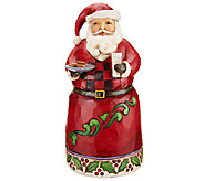 Jim Shore Heartwood Creek Pint Size Christmas Collection - H205742