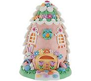 Illuminated Easter Egg Home by Valerie - H210542