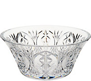 Waterford Crystal Ah Chara Failte 10 Bowl - H211042