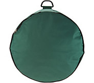 Bethlehem Lights 24 Double Wreath or Decorations Storage Bag - H212642