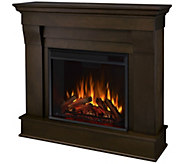 Real Flame Chateau Electric Fireplace - H281242