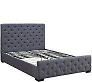 Signature Sleep Ferrara Upholstered Full Bed - H285742