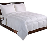 Blue Ridge Cotton Twill 233TC Down Alt. Full/Queen Comforter - H292542