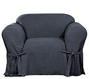 Sure Fit Chair Slipcover - H294642