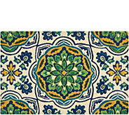 Waverly Greetings Tapestry 2 x 3 Accent Rug by Nourison - H294942