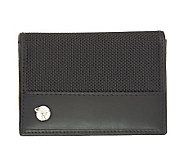 Travelon RFID-Blocking Card Case - H143243