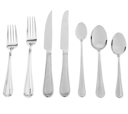 Reed & Barton Stainless Steel 96-piece Service for 12 Flatware Set