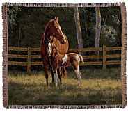 Josie Tapestry Throw by Simply Home - H188043
