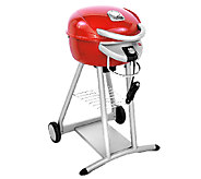 Char-Broil Electric Patio Bistro Grill - SalsaRed - H283943