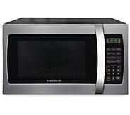 Farberware Pro 1.3 Cubic Foot 1000-Watt Microwave Oven - H293043