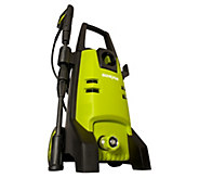 Sun Joe 1740 PSI 1.59 GPM 12-Amp Electric Pressure Washer - H297143