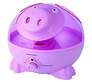 SPT Pig Ultrasonic Humidifier - H354643