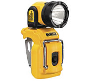 DeWalt DCL510 12V MAX LED Work Light - H364743