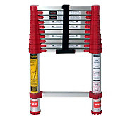 Xtend Climb 10-1/2H Telescoping Ladder - H183944