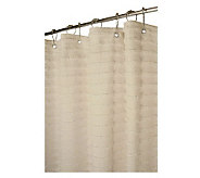 Retro Stripe 72x72 Shower Curtain - H184844