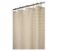 Retro Stripe 72x72 Shower Curtain - H184844