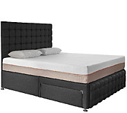 Dormeo Octaspring 10Twin Cushion Mattress - H206844