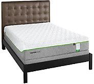 Tempur-Pedic Flex Supreme Cushion Firm King Mattress Set - H208044