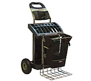 Vertex Super Duty Garden Cart - H285944