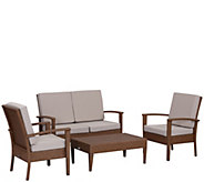 Myers 4-Piece Outdoor Set - H288844