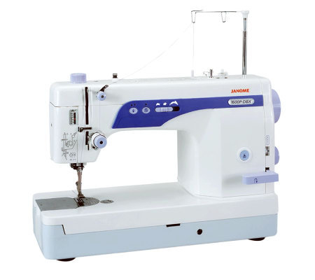 Janome 1600PDBX High Performance Sewing Machine  H357844