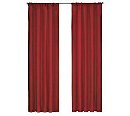 Eclipse 42 x 84 Kids Kendall Blackout WindowCurtain Panel - H367544
