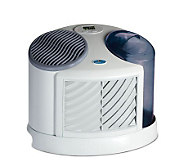Aircare 7D6 100 Single-Room Evaporative Humi difier - H145045