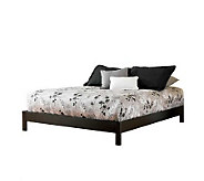 Fashion Bed Group Murray Platform Queen Bed Frame - H157445