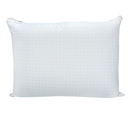 PedicSolutions Ventilated Memory Foam STD Pillow w/ Mint