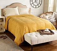 Amadeus Queen 100Cotton Woven Jacquard Comforter - H212645