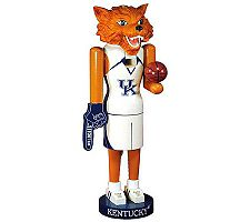 "14"" College Mascot Nutcracker by Santa's Workshop"