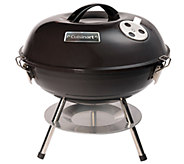 Cuisinart 14 Portable Charcoal Grill - H283345