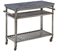 Home Styles Urban Style Kitchen Cart - H286945