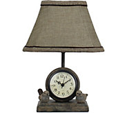 12 Spring Forward Accent Lamp by Valerie - H292745