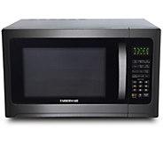 Farberware 1.2 Cubic Foot 1100-Watt Microwave Oven - H293045