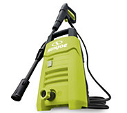 Sun Joe 1350 PSI 1.45 GPM 10-Amp Electric Pressure Washer - H297145