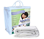 Protect-A-Bed Student Bedding Protection Kit - H355045