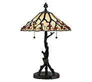 Whispering Wood Collection 25 Table Lamp - H359045