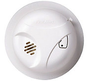 First Alert Battery Powered Smoke Alarm - H363745