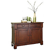 Home Styles The Aspen Collection Buffet - H366545